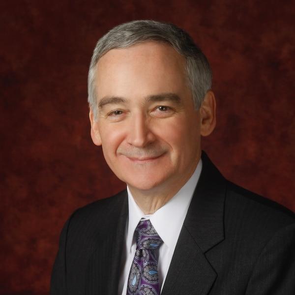 Bill Haines