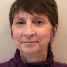 Marcia Hansen