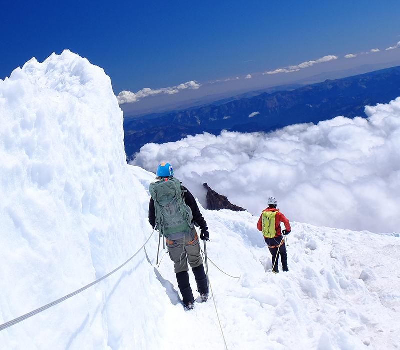 Climb Team Schedule