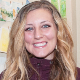Katie Zeitler