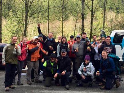 Meet 2017's Program Climbers